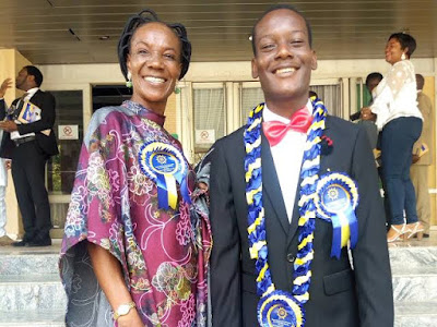 18year-Old Arotiba From Kogi Bags 2018 Best WAEC Candidate