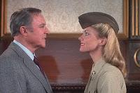 Olivia Newton John y Gene Kelly