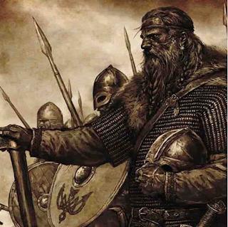 من هم عشائر الڤايكنج والنورمانديّون