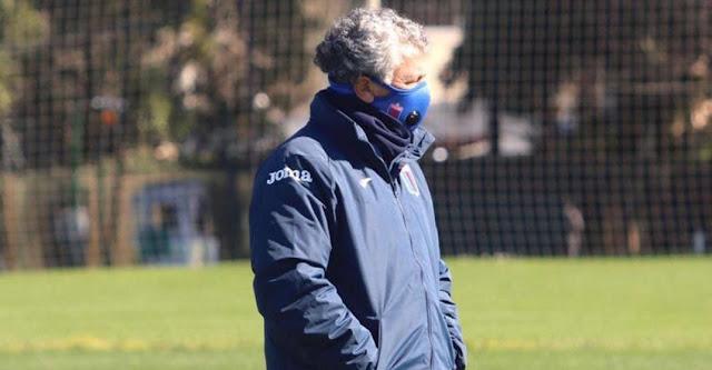 Tigre, el único equipo del ascenso que volvió a los entrenamientos