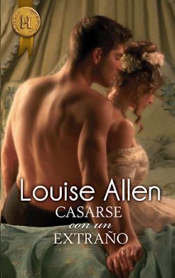 Louise Allen - Casarse Con Un Extraño