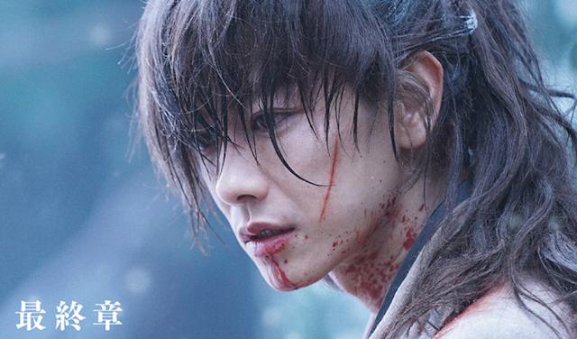 Las live action 'Rurouni Kenshin: Capítulo Final' posponen su estreno en primavera de 2021, por el COVID-19