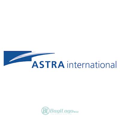Astra International Logo Vector