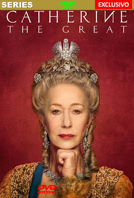 Catherine The Great (Miniserie de TV) S01 DVD HD Dual Latino + Sub FORZADOS