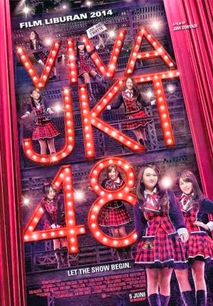 Film Band Viva JKT 48 Juni 2014 Indonesia