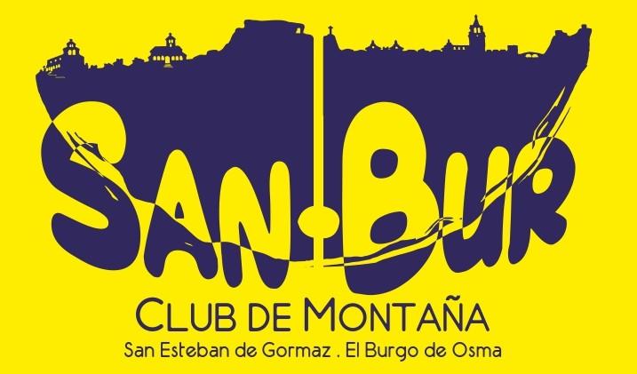 Logo SanBur 2019