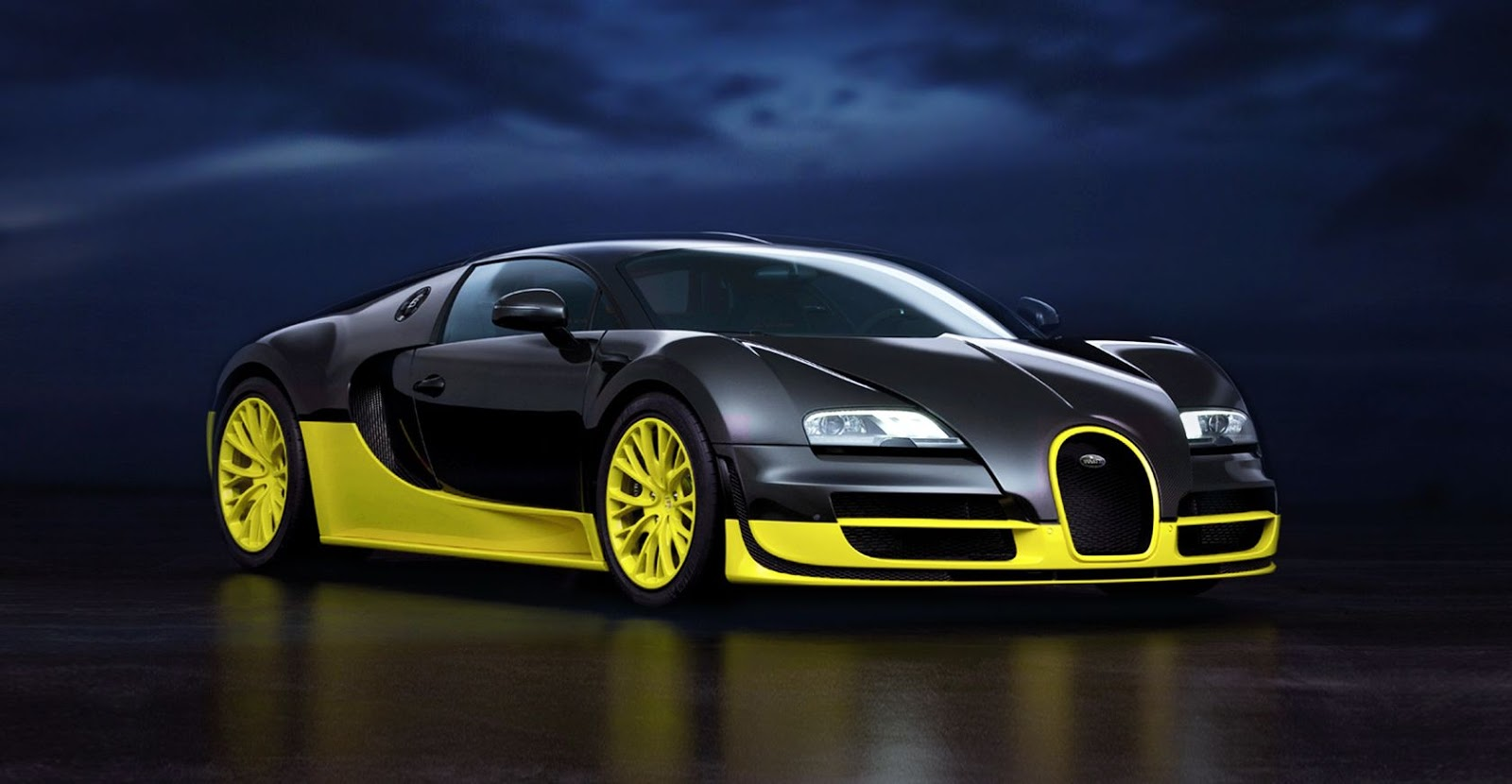 Bugatti Veyron Super Sport Price Super Fancy Cars