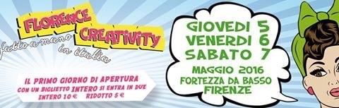 Laboratori di carta creativa a Florence Creativity