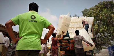 Governance and Influencing Coordinator Job at Oxfam Nigeria
