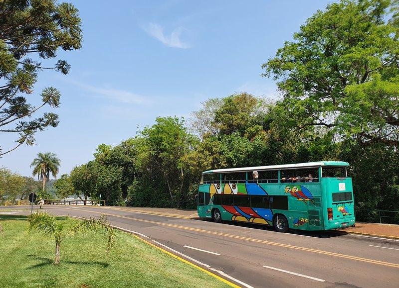 Cataratas do Iguaçu Paraná - Brasil