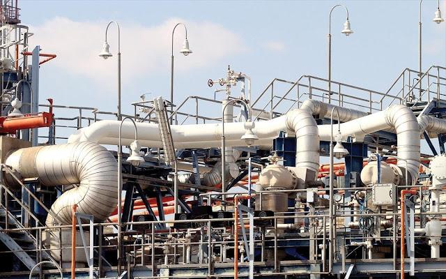 Π. Νίκα: Αγωνιζόμαστε για να φθάσει το φυσικό αέριο σε Τρίπολη, Κόρινθο, Άργος, Ναύπλιο, Σπάρτη, Καλαμάτα