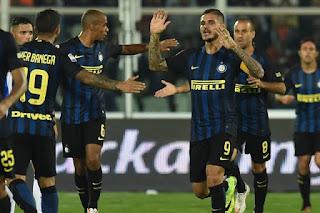 Prediksi Skor Inter Milan vs Hapoel Beer-Sheva 25 November 2016, Prediksi Skor Inter Milan vs Hapoel Beer-Sheva