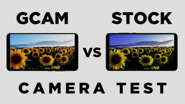 صورة Google Camera