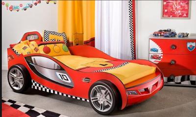 Desain Motif Wallpaper Kamar Tidur Anak Terbaik 2018 9