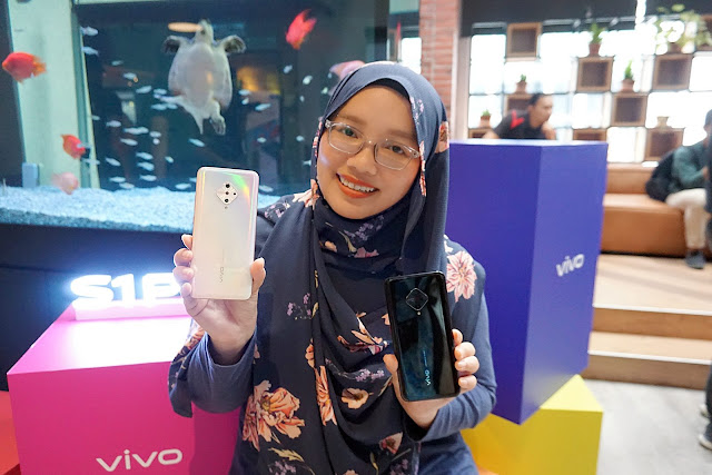Vivo S1 Pro : Spesifikasi Dan Harga Di Malaysia