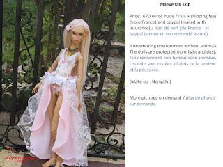 V:doll, sirène,Yo-MS et SD dolls - maj 28/9/2020 Diapositive7
