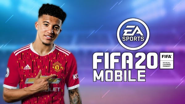 FIFA 21 MOD FIFA 14 Android Offline Graphics Update