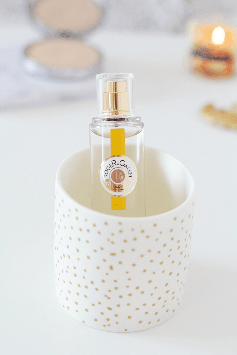 Roger & Gallet Bois D'Orange Review