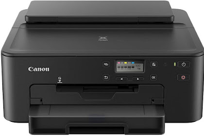 Download Canon PIXMA TS705 Driver For WIndows