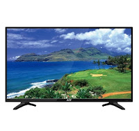"Ace 32"" Slim LED TV"