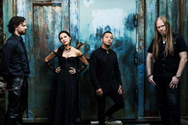 SIRENIA: Νέο album στα σκαριά