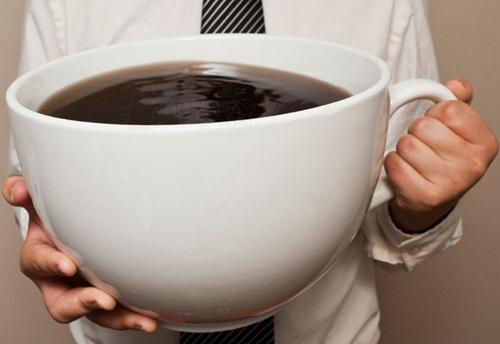 dampak nagatif minum kopi
