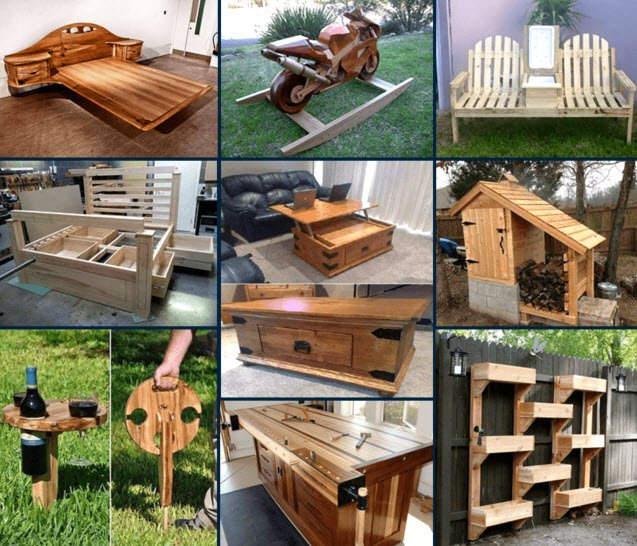 Teds Woodworking Review an Honest Customer Opinion – Pros, Cons & Benefits