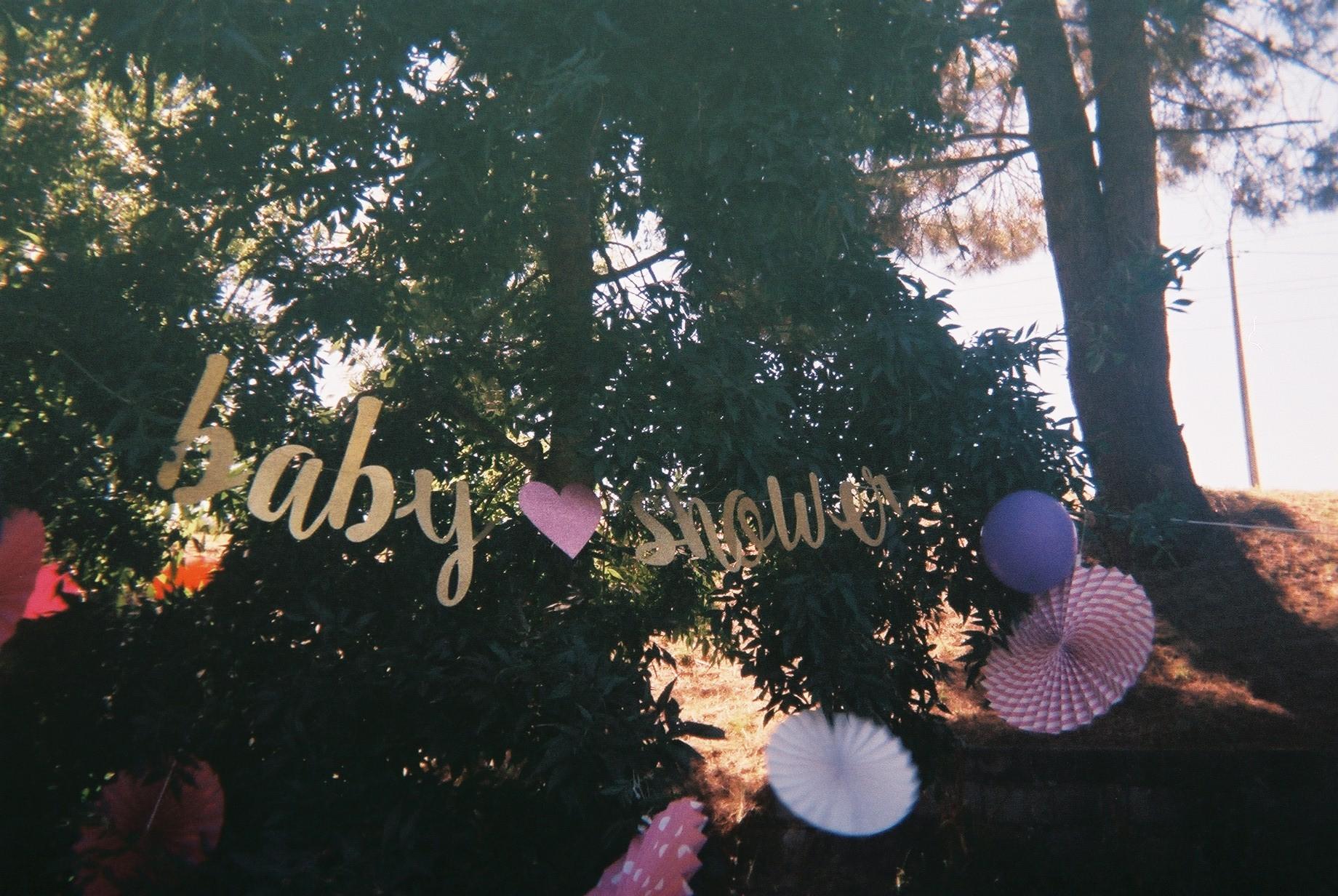 BabyShower | wide image