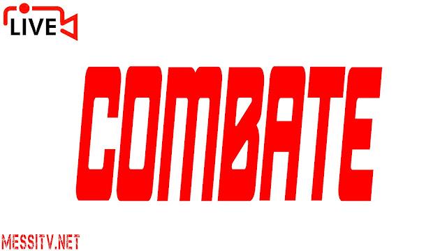 UFC Combate Brasil, Combate Brasil, Assistir Brasil TV ao vivo online