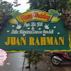 Papan Bunga Wedding Juan Rahman