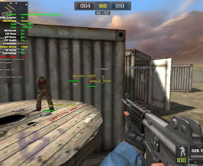 point blank pekalongan kummuniti