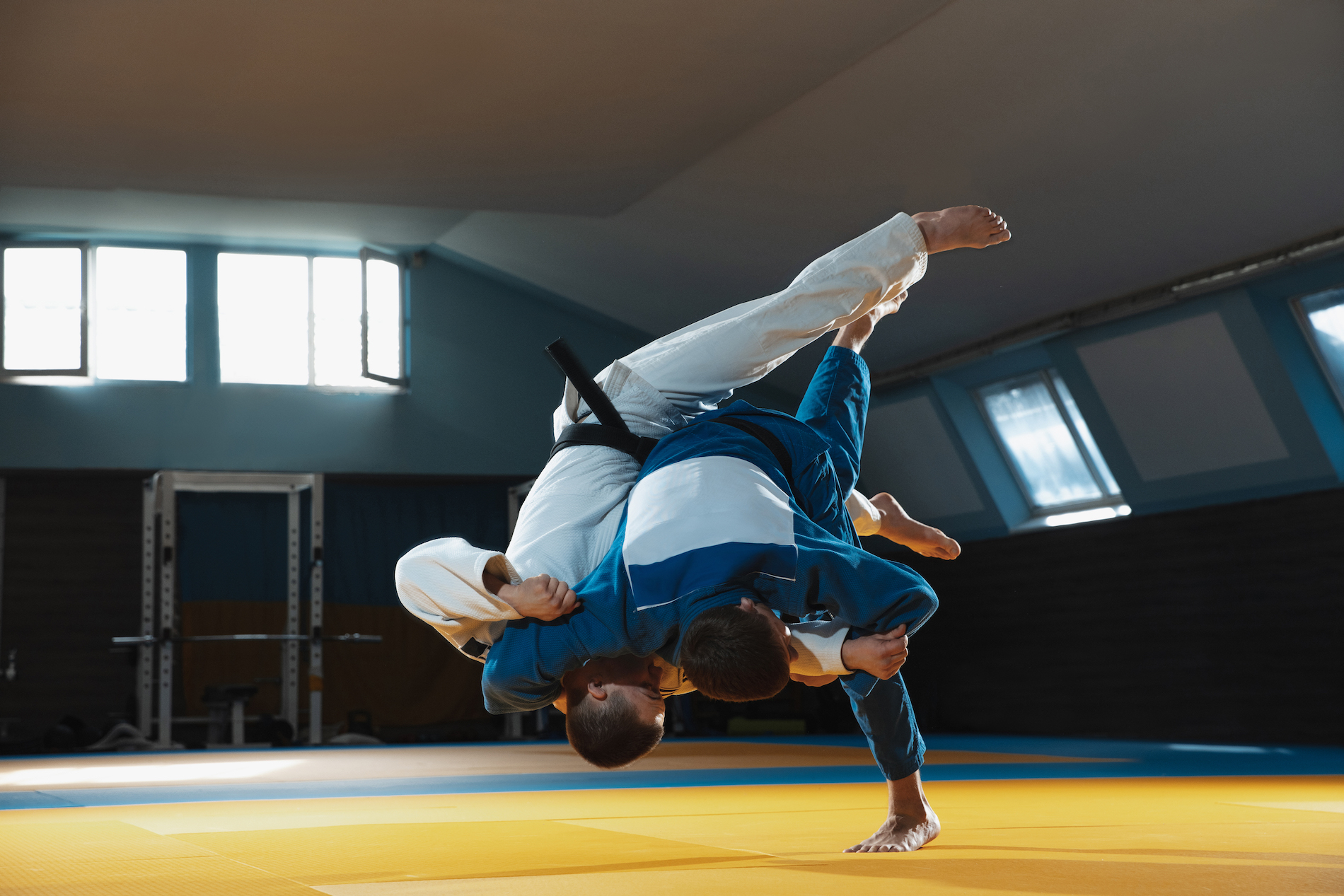 World Judo Championships 2021 to see participation from UAE