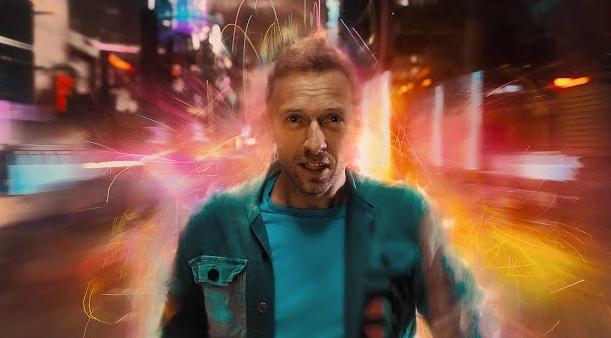 Lirik dan Terjemahan Lengkap Coldplay - Higher Power