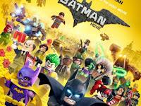 Download The LEGO Batman Movie (2017) Subtitle Indonesia Free