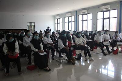 Keterampilan 55 Calon Wirausaha Baru di Sinjai Diasah
