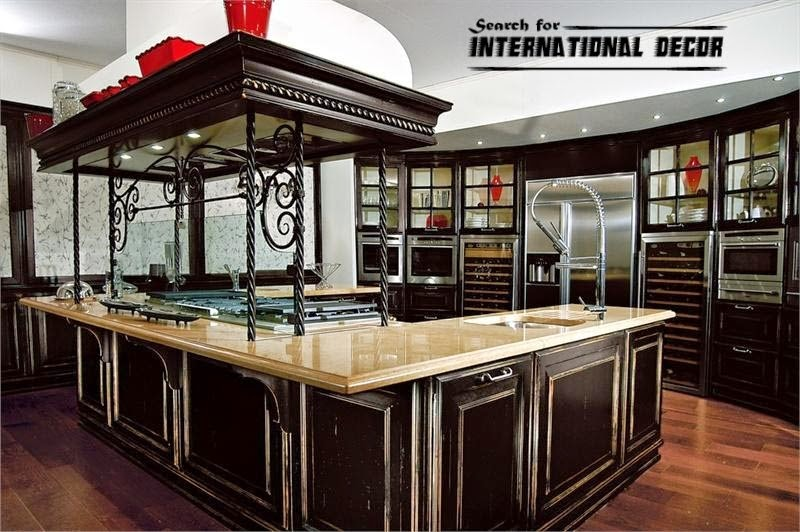 luxury kitchens,classic kitchens,luxury kitchen designs, kitchen cabinets
