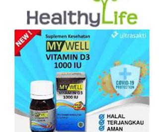 Tips Memilih Vitamin Kekebalan Tubuh yang Baik