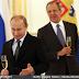 Çin-İran-Rusya üçgeninde yeni bir dünya kuruluyor - New Eastern Outlook