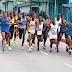 "Benki ya KCB yatamba mbio za ""Rock City Marathon"""