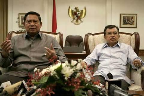 Pengamat: Tak Seperti SBY-JK, Pemerintah Kini Tak Satu Komando di saat Darurat