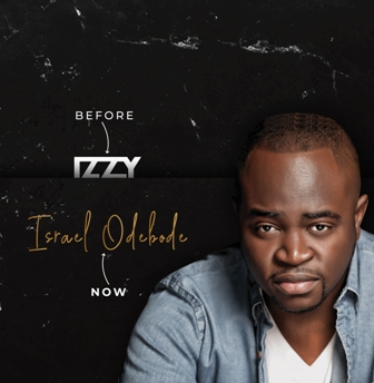Izzy Elevates; Re-brands Name and Preps New Music    @israelodebode_