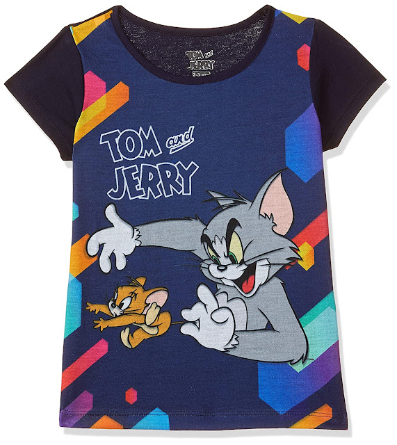Tom and Jerry Shirts