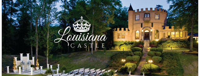 Wedding Destinations Louisiana