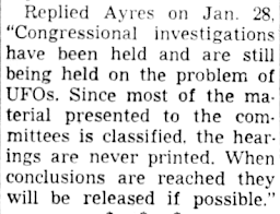 Ayres Reply Re Congressional Investigations - The Akron Beacon Journal 8-3-2020