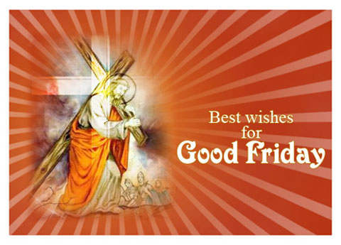 Good Friday Greeting Cards-1