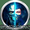 تحميل لعبة Dishonored 2 لجهاز ps4