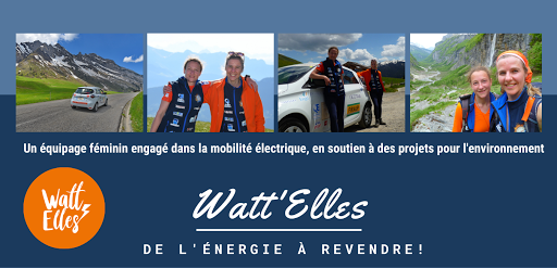 Watt'Elles : de l'énergie à revendre !