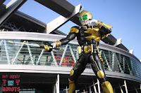 S.H. Figuarts Shinkocchou Seihou Kamen Rider Beast 45