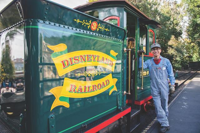 Imagen Un día en Disney