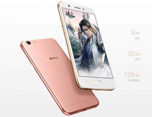 Oppo A57, Spesifikasi dan Harga Ponsel Android Octa Core RAM 3GB